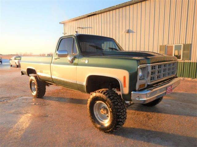 Picture of 1978 C/K 1500 - PHM0