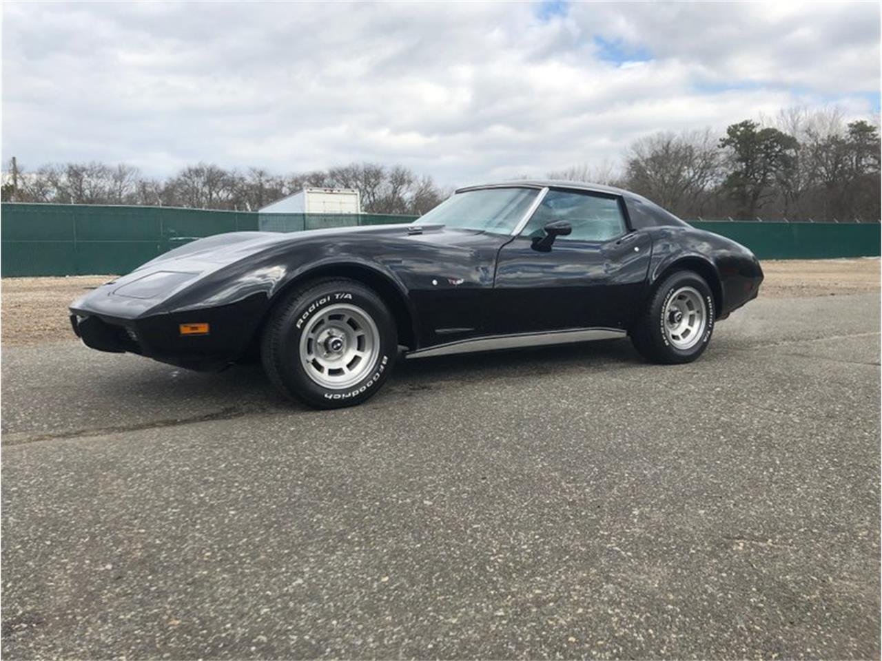 Large Picture of '77 Corvette - PHMC