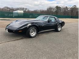 Picture of '77 Corvette - PHMC