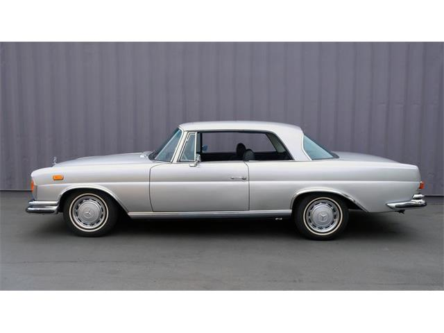 Picture of 1971 Mercedes-Benz 280 located in San Diego California Auction Vehicle - PHME