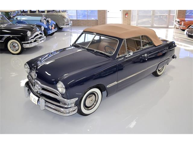 Picture of '50 Custom Deluxe - PHMH