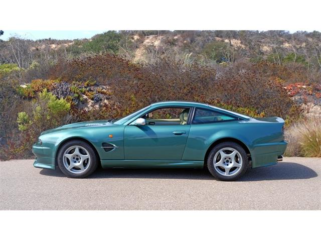 Picture of 2000 Aston Martin Vantage located in California Auction Vehicle - PHMJ