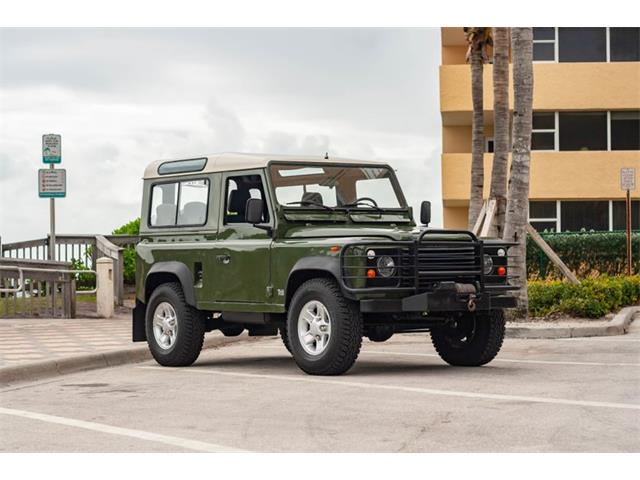 Picture of '91 Land Rover Defender - PHMO