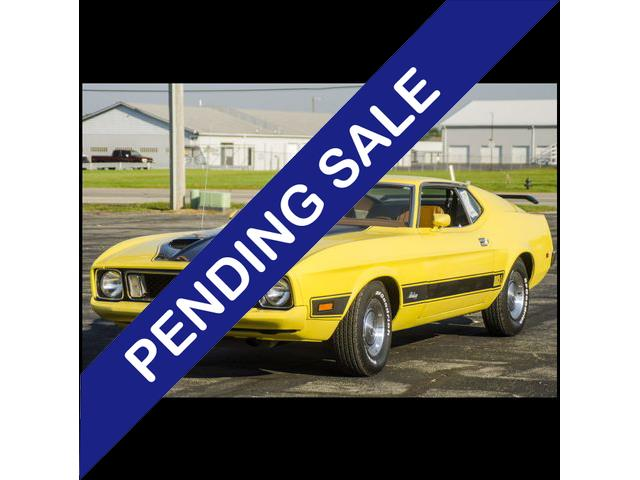 Picture of 1973 Ford Mustang - $19,000.00 Offered by  - PHMT