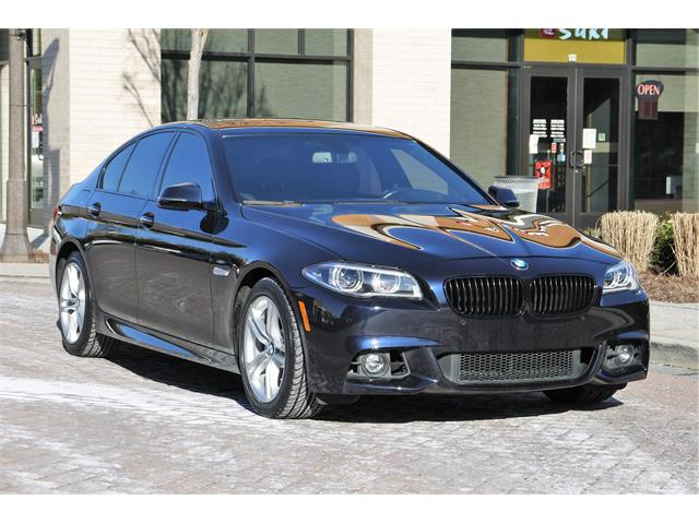 Picture of '16 BMW 528i - $38,500.00 - PHMU