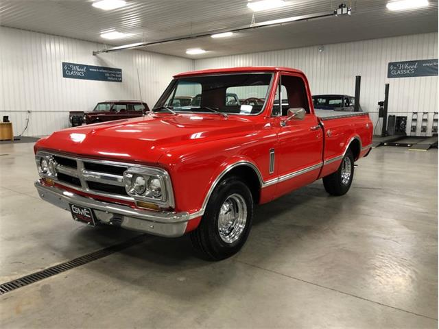 Picture of Classic 1967 C/K 10 Offered by  - PHN0