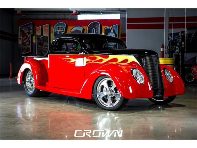 Picture of Classic '37 Ford Pickup - PHN5