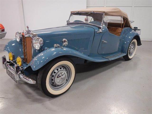 Picture of 1951 MG TD - $29,990.00 Offered by  - PHN6