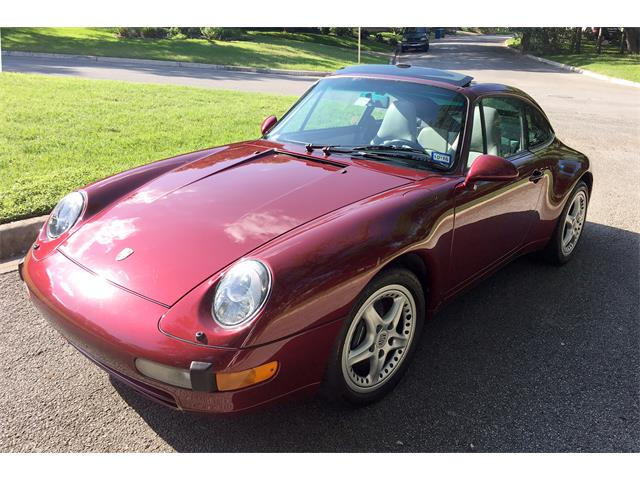 Picture of 1996 Porsche 911 Carrera - $55,900.00 Offered by a Private Seller - PHNO