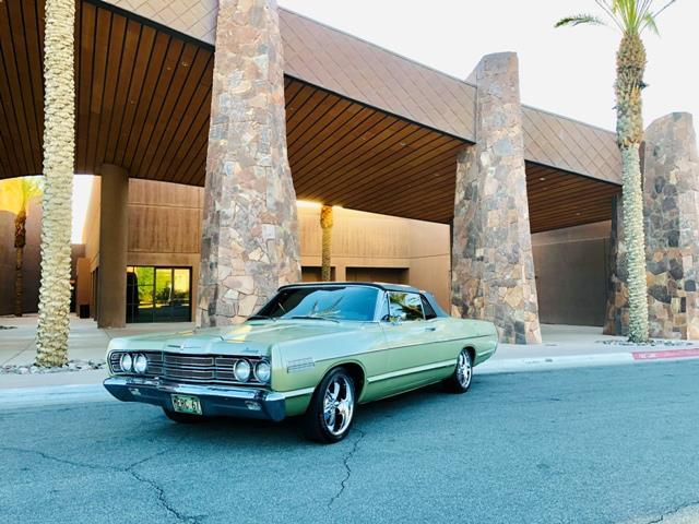 Picture of '67 Monterey - PB7L