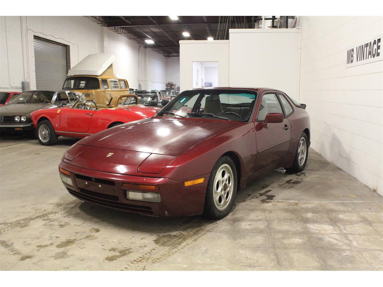 Large Picture of 1988 Porsche 944S - PHNU