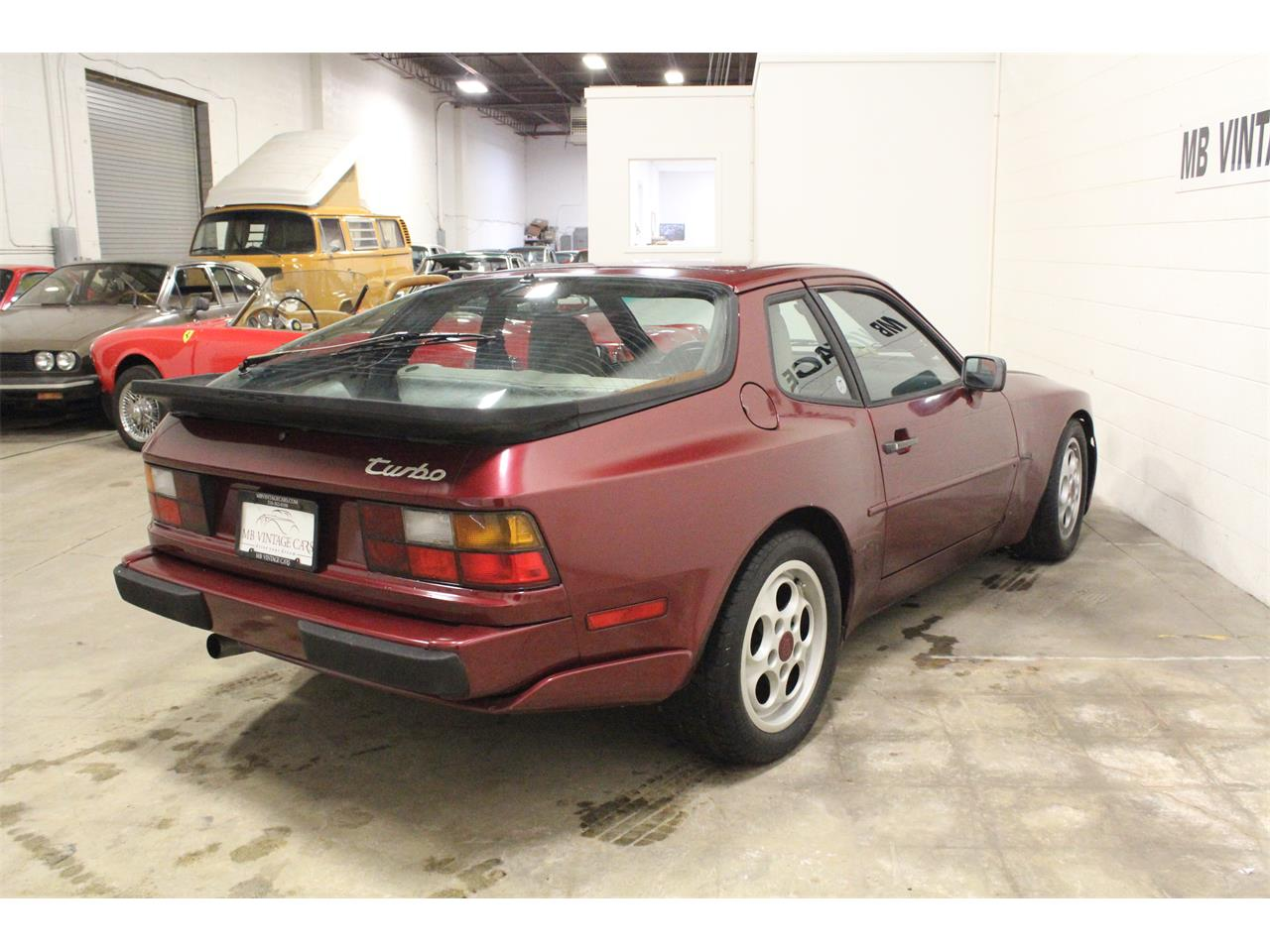Large Picture of 1988 944S located in Cleveland Ohio - $9,500.00 - PHNU