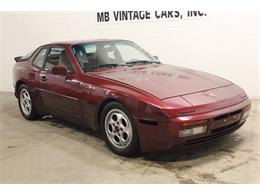 Picture of '88 Porsche 944S located in Ohio Offered by MB Vintage Cars Inc - PHNU