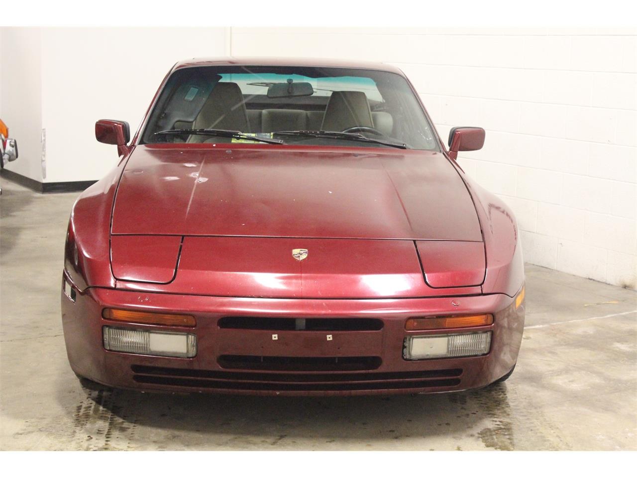 Large Picture of 1988 944S located in Cleveland Ohio Offered by MB Vintage Cars Inc - PHNU