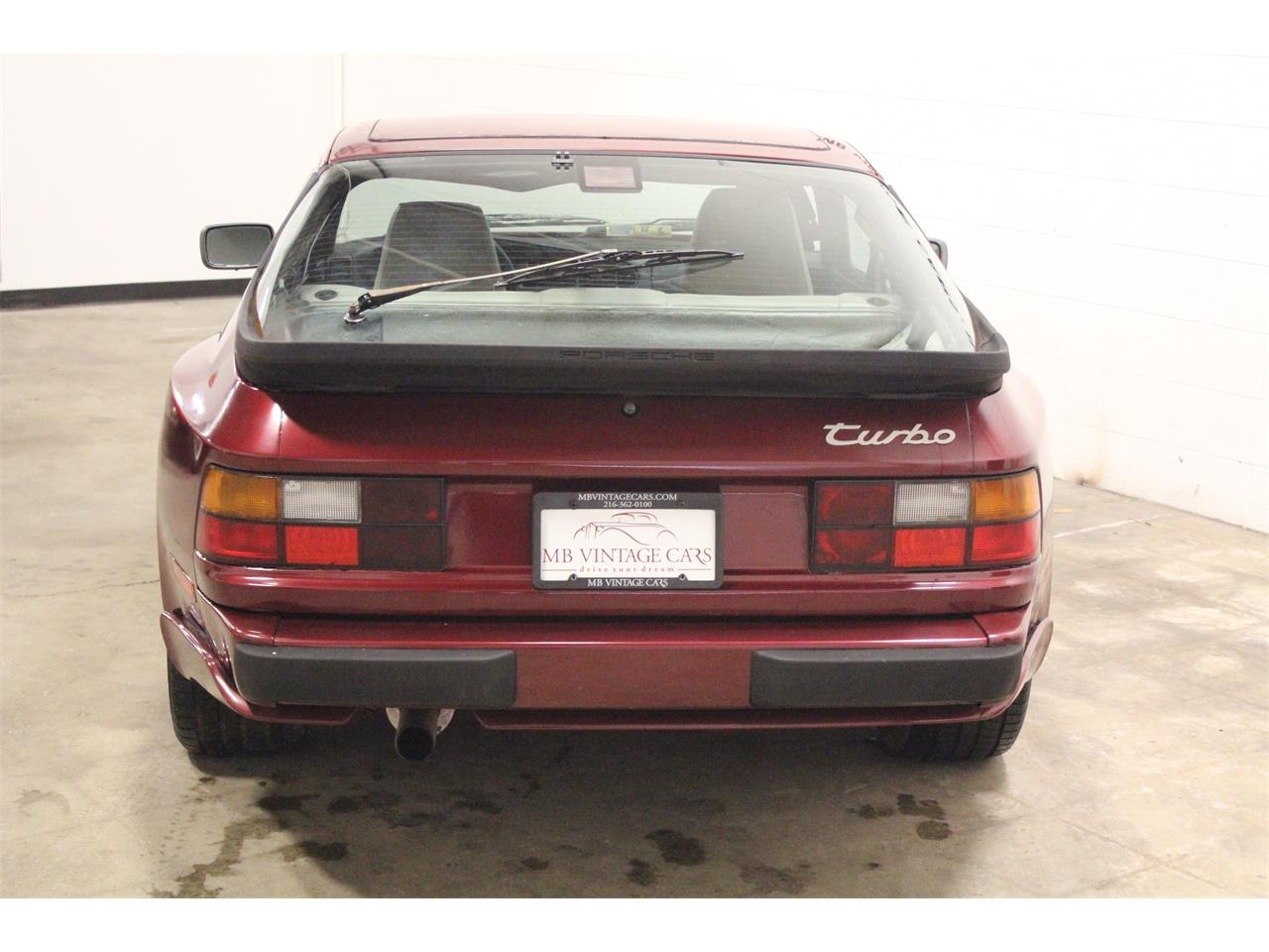 Large Picture of 1988 944S located in Cleveland Ohio - $9,500.00 Offered by MB Vintage Cars Inc - PHNU