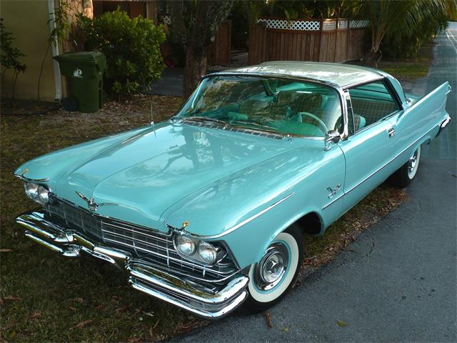 Picture of '57 Imperial South Hampton - PHNX