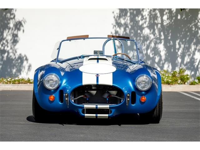 Picture of 1965 Cobra CSX6000 427 S/C Offered by  - PHNZ