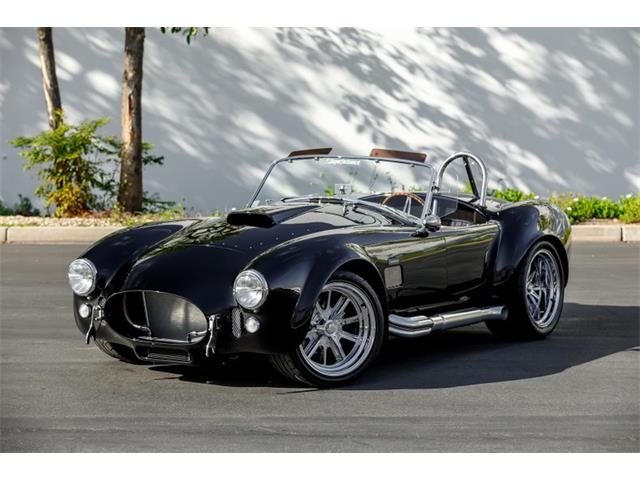 Picture of '65 Cobra Superformance MKIII 427SC located in Irvine California - PHO4