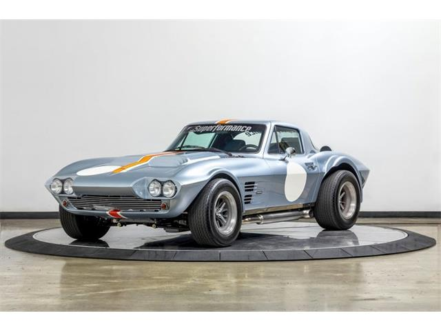 Picture of '63 Corvette Grand Sport Superformance Coupe located in California - $169,950.00 Offered by  - PHO9