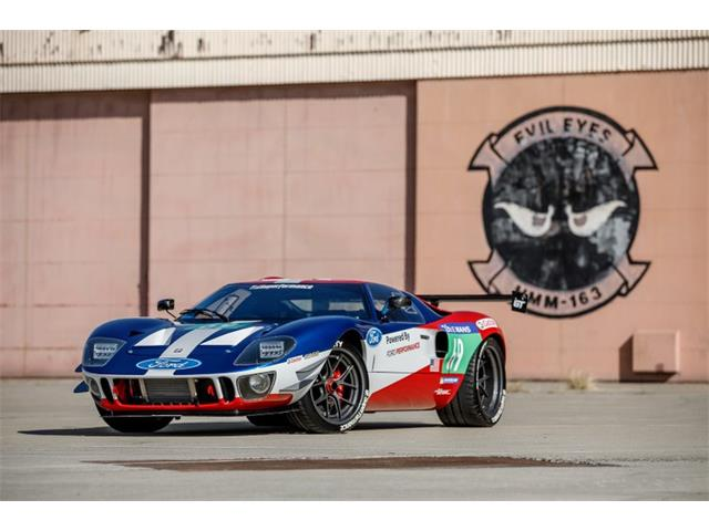 Picture of Classic 1969 GT40 Superformance MKI located in California - PHOA