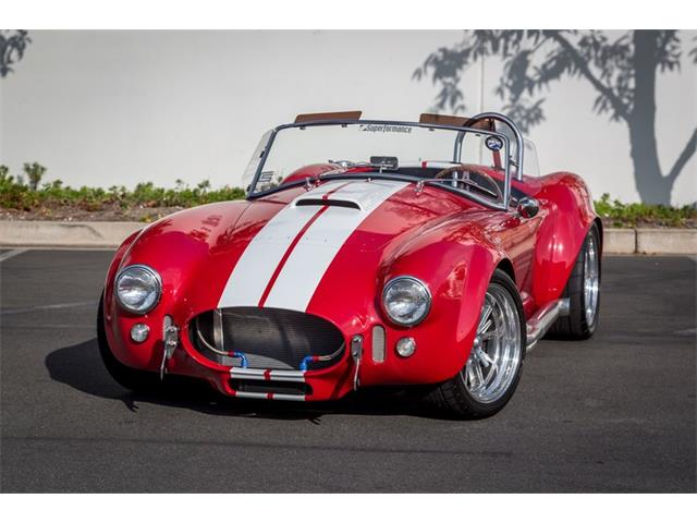 Picture of '65 Superformance MKIII 427SC - $84,950.00 - PHOC