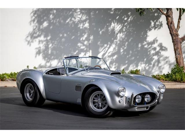 Picture of Classic 1965 Cobra Superformance MKIII 427 Roadster - $59,950.00 Offered by  - PHOI