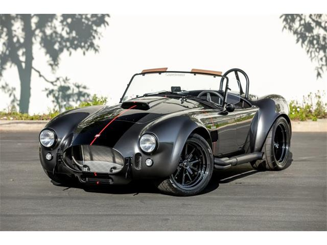 Picture of Classic 1965 Cobra Superformance MKIII-CS Custom Series located in Irvine California - PHOJ