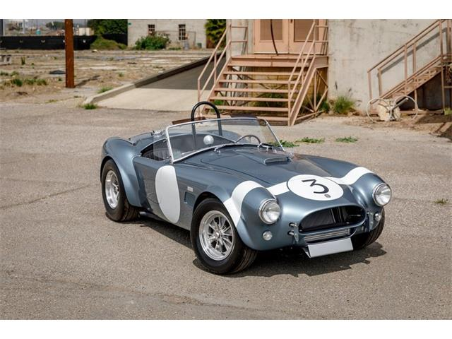 Picture of '64 Cobra CSX2000 289 FIA - $186,315.00 - PHOO