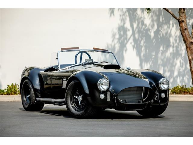 Picture of 1965 Cobra Superformance MKIII 427SC - PHOR