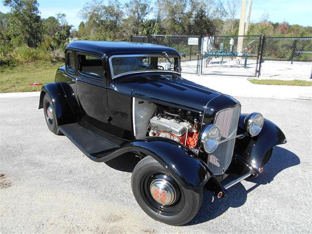 Picture of Classic 1932 Coupe - $54,500.00 Offered by  - PHOS