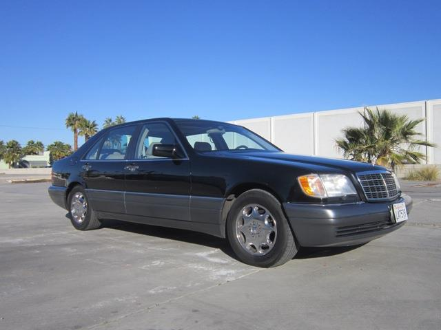 Picture of '95 S500 Offered by  - PB7P