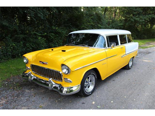 Picture of 1955 Chevrolet 210 located in Louisiana Offered by a Private Seller - PHP0