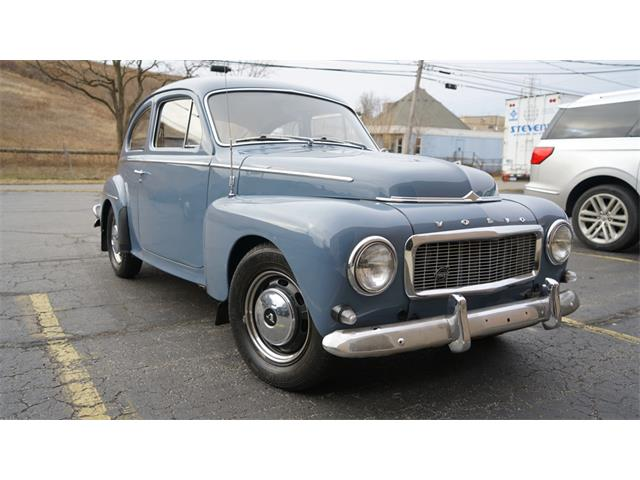 Picture of 1965 Volvo PV544 - PHP7