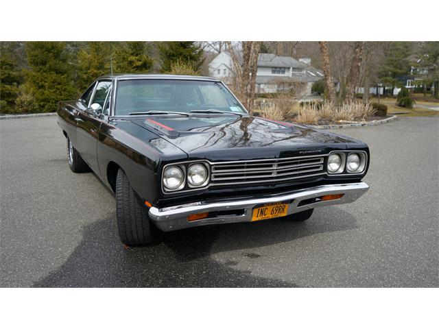 Picture of Classic 1969 Plymouth Road Runner - $53,750.00 Offered by  - PHPD