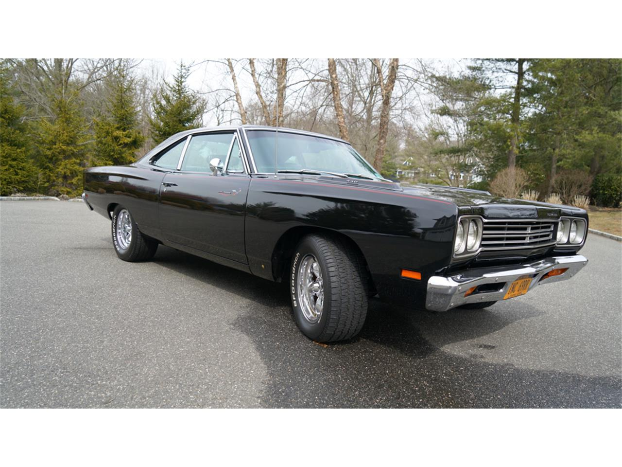 Large Picture of '69 Road Runner - PHPD