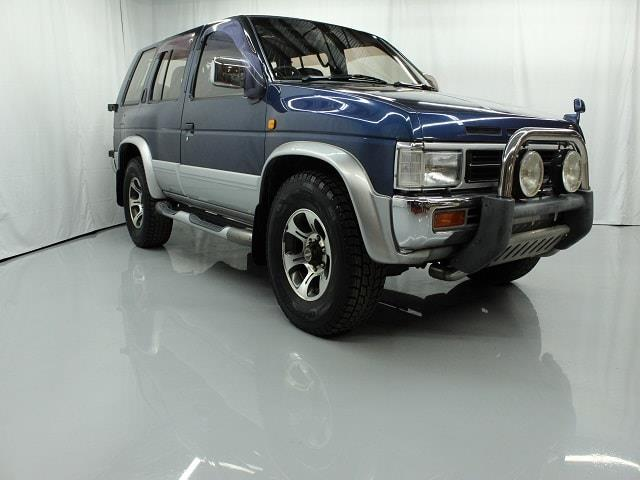 Picture of '93 Terrano located in Virginia - $13,900.00 Offered by  - PHPH