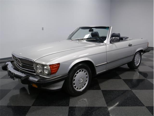 Picture of '89 560SL - $25,995.00 - PHPJ