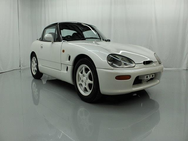 Picture of '92 Suzuki Cappuccino - $11,914.00 Offered by  - PHPK