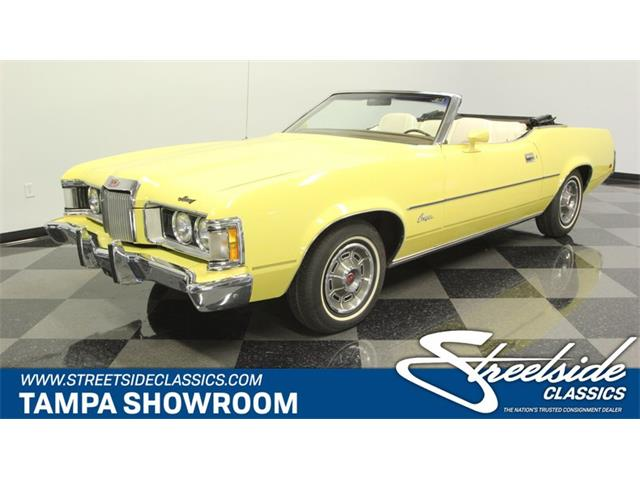 Picture of Classic 1973 Cougar Offered by  - PHPL