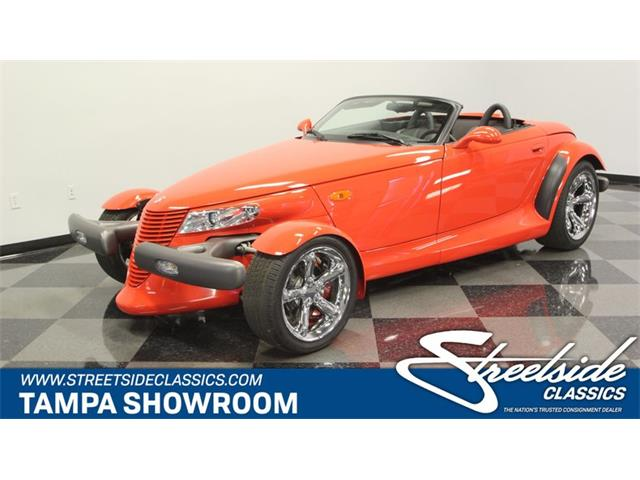 Picture of '99 Prowler located in Florida Offered by  - PHPN
