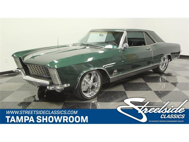 Picture of 1965 Buick Riviera located in Florida - $39,995.00 Offered by  - PHPP