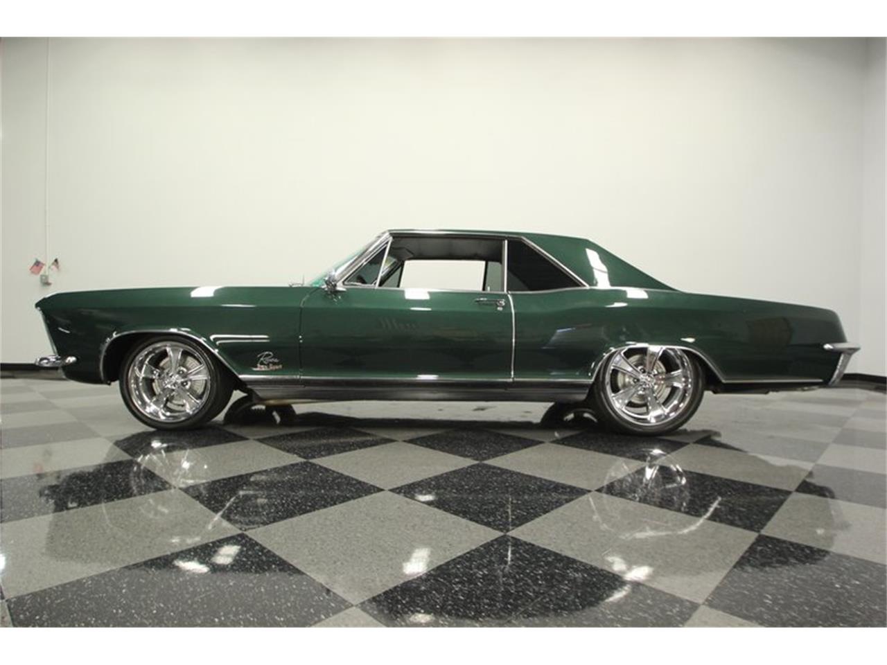 Large Picture of '65 Riviera - PHPP