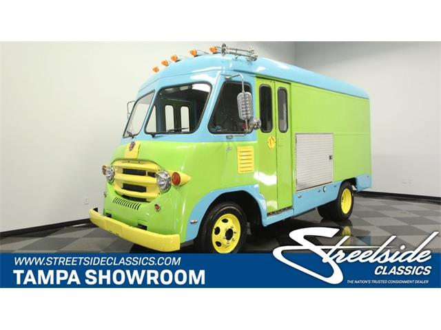 Picture of Classic 1952 Ford Van - PHPQ