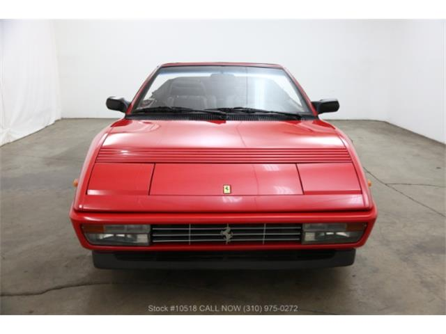 Picture of '89 Mondial located in Beverly Hills California Offered by  - PHPT