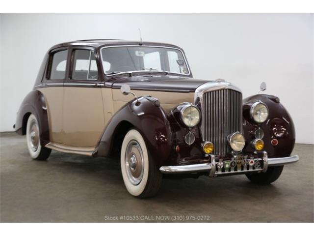 Picture of 1953 Bentley R Type Offered by  - PHPV