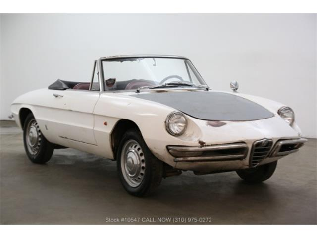 Picture of Classic '67 Duetto located in California - $18,750.00 - PHPW