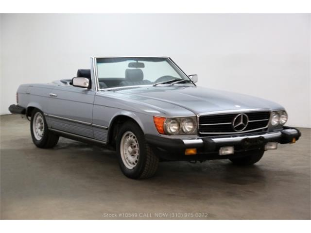 Picture of 1983 Mercedes-Benz 380SL - $6,950.00 - PHPX