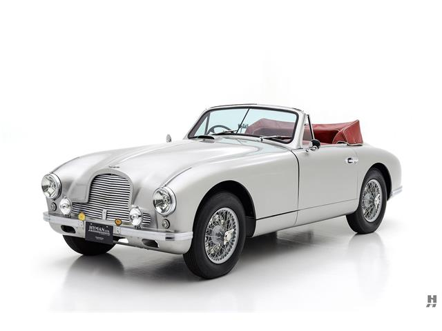 Picture of '52 Aston Martin Coupe Offered by  - PHQ1
