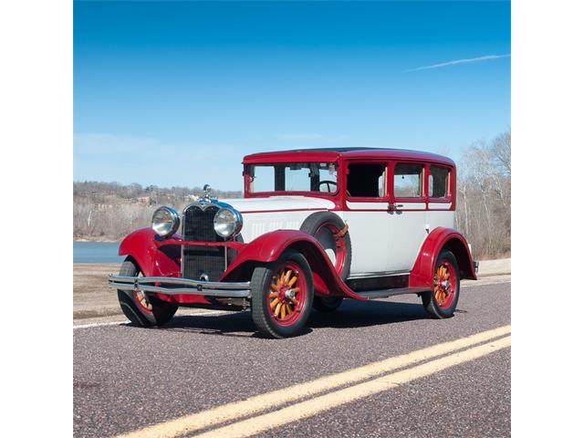 Picture of '28 Victory Six - PHQ5
