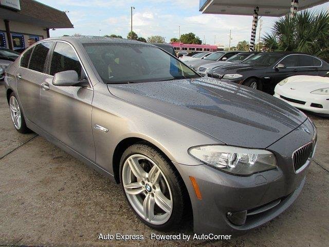 Picture of 2013 BMW 5 Series located in Florida Offered by  - PHQ7